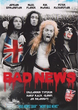 Bad News Tour&More Bad News