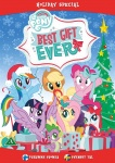 My little pony : the best gift ever (dvd)
