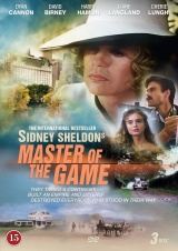 Master of the game (3 dvd)